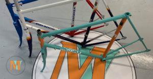 frames and forks